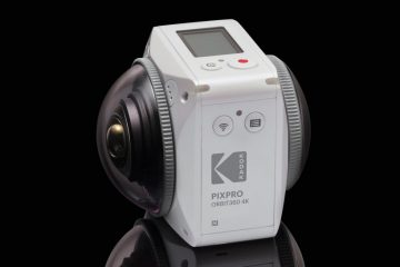 Kodak PixPro Orbit 360