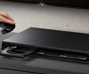 Sony 4K Blu-ray player UBB-X800