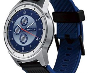 Smartwatch ZTE Quartz