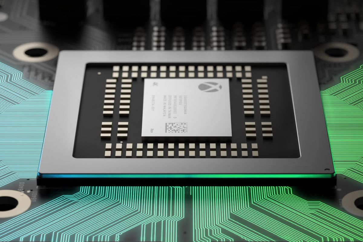 Microsoft Project Scorpio is unveiled and it is powerful!