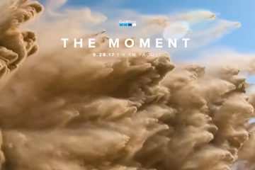 GoPro The Moment