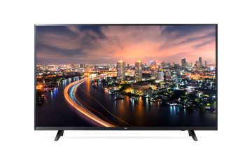 LG Ultra HD 4K Smart TV