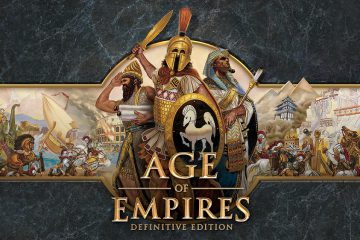 Age of Empires: Defiinitive Edition