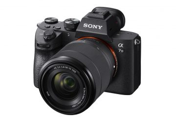 Sony α7 ΙΙΙ