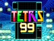 Battle Royale Tetris