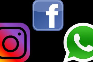 Instagram και WhatsApp