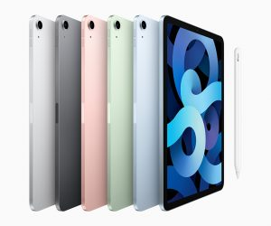 Apple iPad Air 2020 Review ft