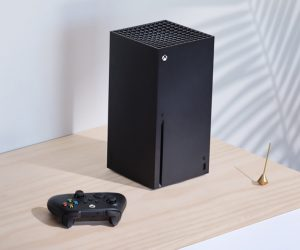 Xbox Series X Reviews - ft
