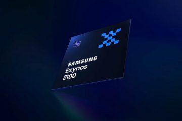 Samsung Exynos 2100 - ft