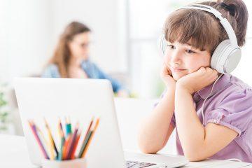 Ψηφιακή Μέριμνα Laptop Desktop Students ft