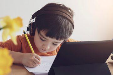 Ψηφιακή Μέριμνα Tablets for Students ft