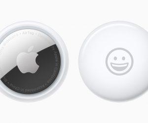 Apple AirTag ft
