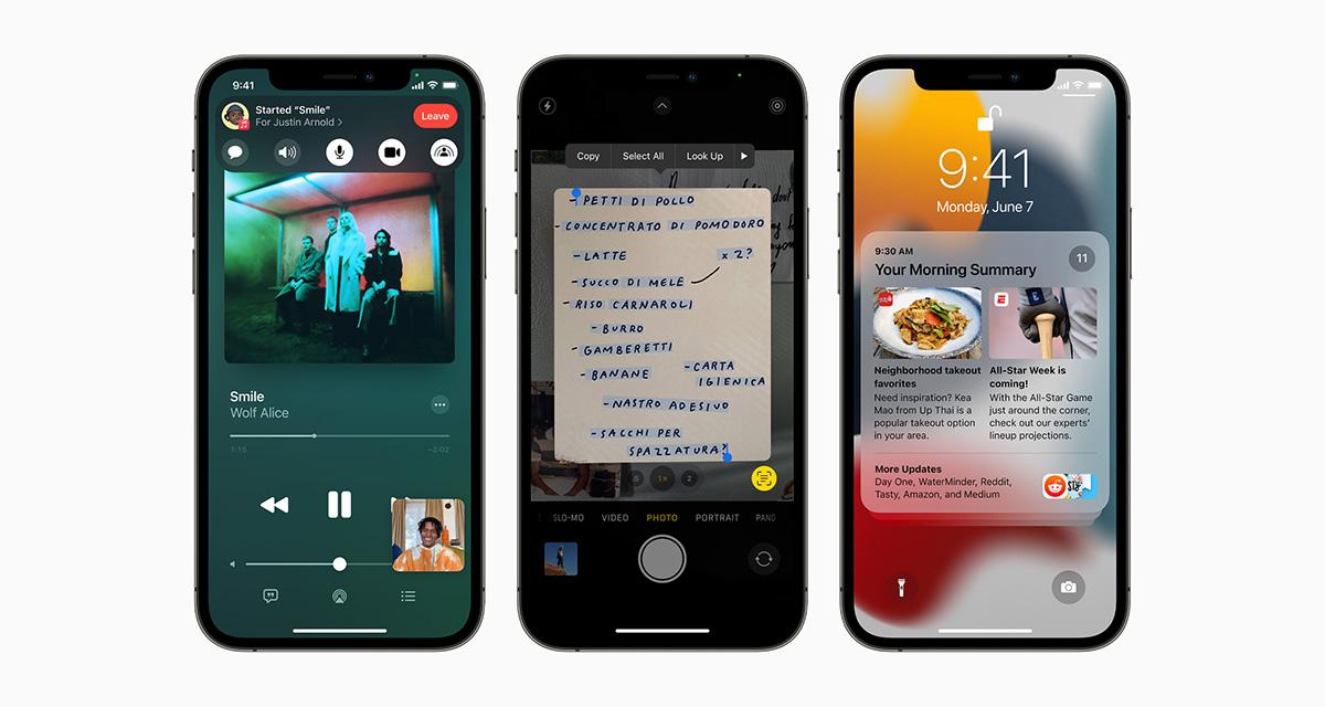 Apple WWDC 2021 01