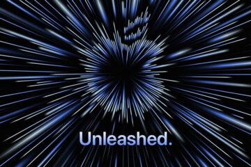 Apple Unleashed Event Announcement ft
