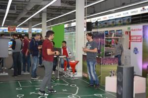 GameDay Ρέντης Football Manager 2017 v2